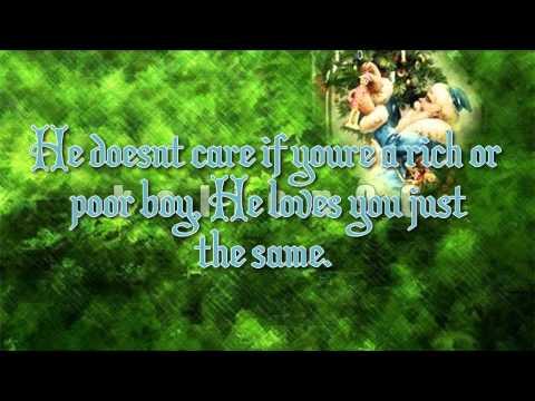 Elvis Presley - Here Comes Santa Claus Lyrics