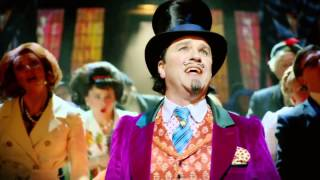 Charlie and the Chocolate Factory: Official Extended Trailer (HD)