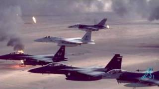 1991 - Iraq Invasion over Kuwait