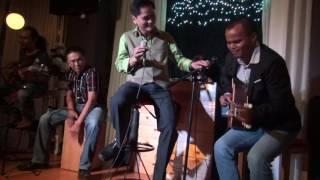 Sẽ Hơn Bao Giờ Hết ( Bar ca nhạc icoffee Saigon, vn ) tct