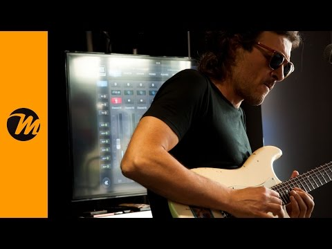 Fender Stratocaster The Edge Demo Review from YouTube · Duration:  1 minutes 13 seconds