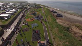 Ray Parry Playgrounds - Islawrffordd Luxury Holiday Park