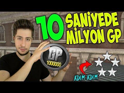 235 MİLYON GP OLDUM !! ADIM ADIM 5 YILDIZ !! WOLFTEAM TK/DKM İŞGAL SERİSİ #2 !!