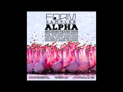 FORM Sampler Alpha -  FULL COMPILATION