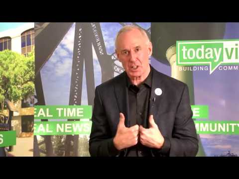 Ron MacLean's Message to Canada's Olympic Athletes