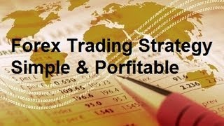 Simple Forex Trading System - That Works Best Currency Trading Strategy for Beginners
