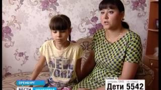 Юля Ветчинкина, 9 лет, сахарный диабет 1 типа, требуются расходные материалы к инсулиновой помпе