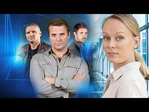 Косатка 🎬 Трейлер-анонс российского сериала