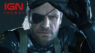 Konami Ships 5 Million Copies of Metal Gear Solid 5: The Phantom Pain - IGN News