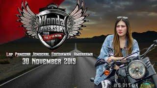 Full Via Vallen Live Honda Bikers Day Community Ambarawa 30 November 2019
