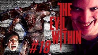 EL TRAUMA D': | The Evil Within #18