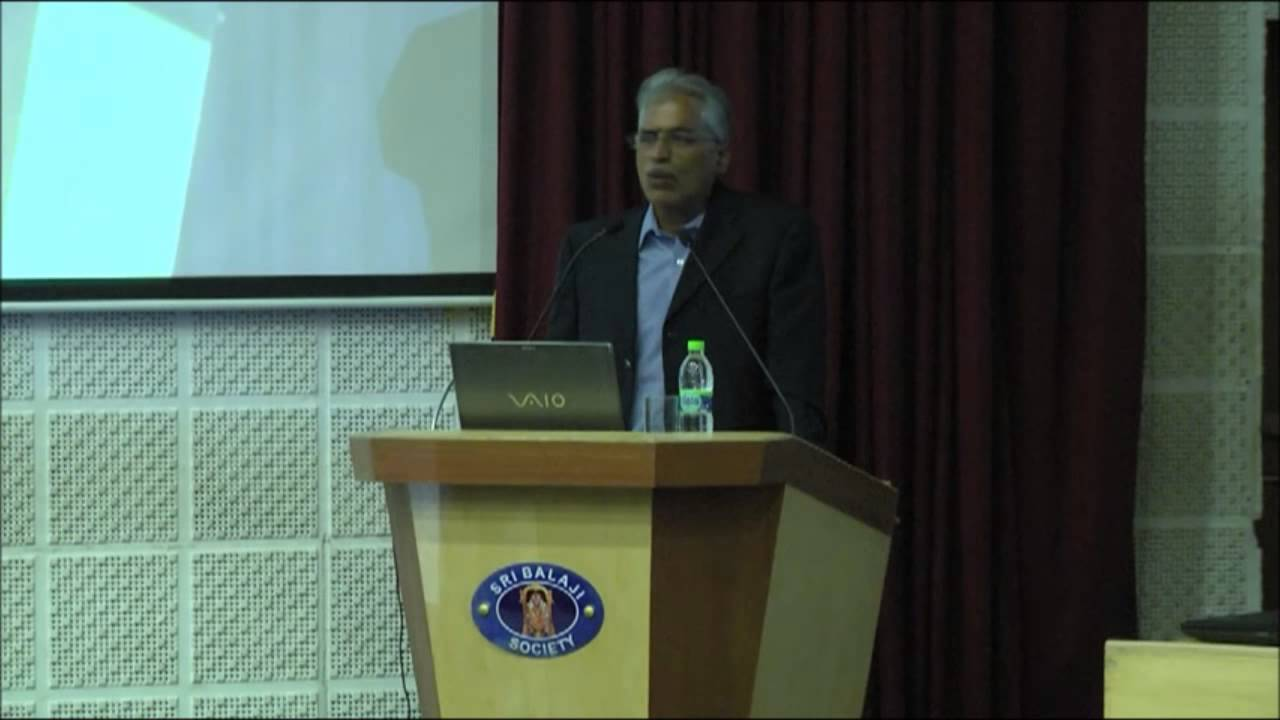 Mr  K Soundrrajan - Vice President-HR, TVS Logistics Services Ltd