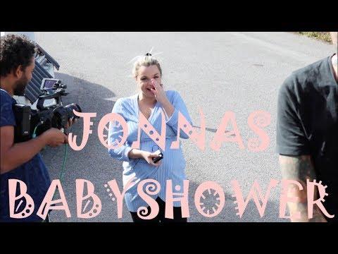 JONNAS BABYSHOWER