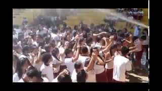 Rovira Tolima     Integracion J T Instied Francisco De Miranda 2013