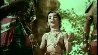 Bhakta Prahlada - Lakshmi Vallabha - Tamil Song