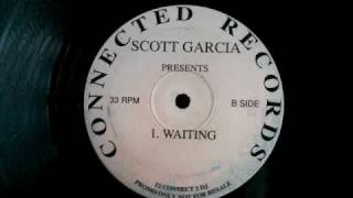 Uk Garage - Scott Garcia - Waiting