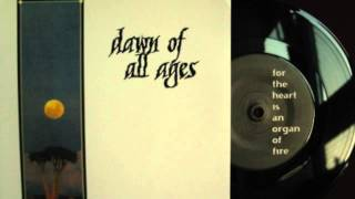 Dawn of all Ages - For the Process of Dying Prohibition