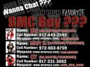 Download BMC BOYZ-SHE WANT A THUG MP3 song and Music Video