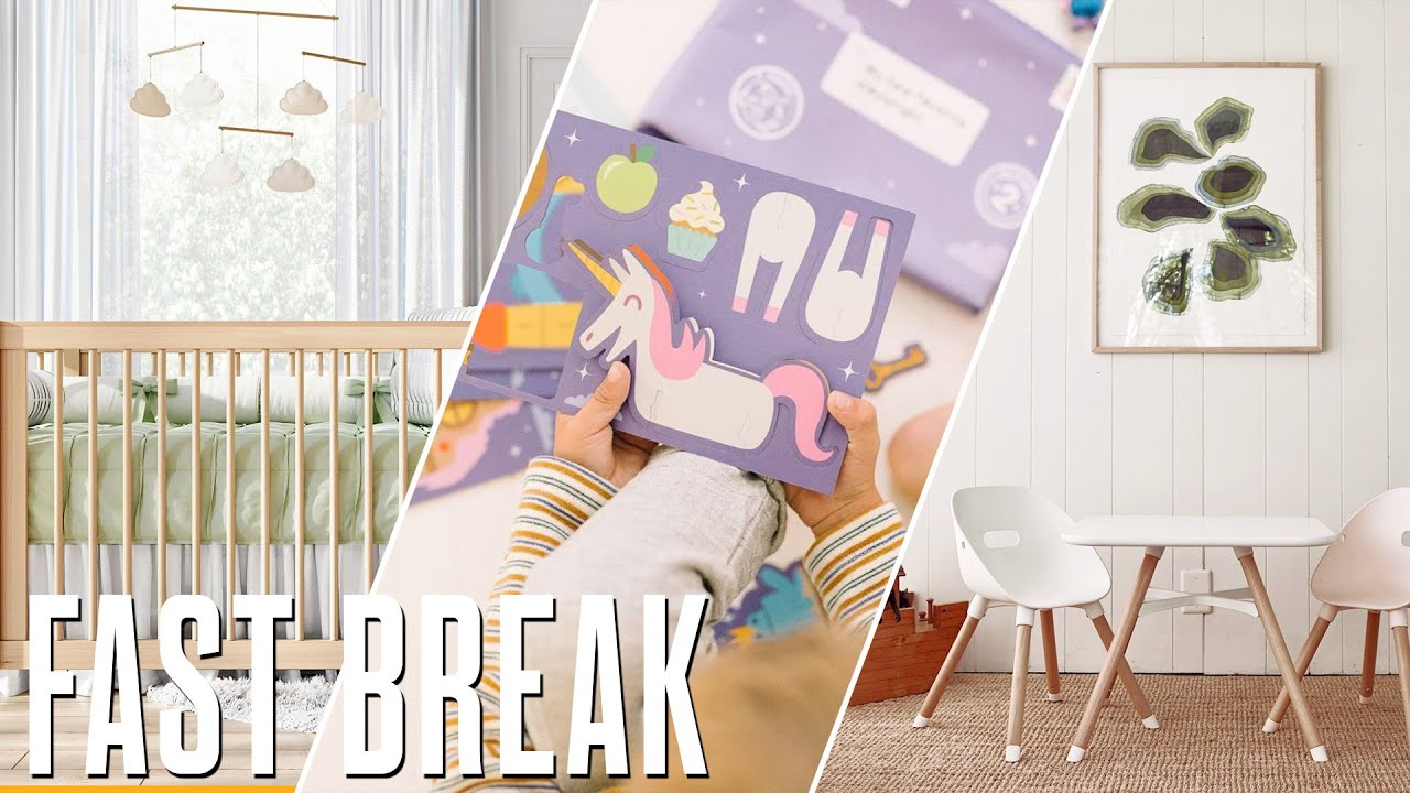 Design Forward Solutions For Families In Lockdown | Fast Company
