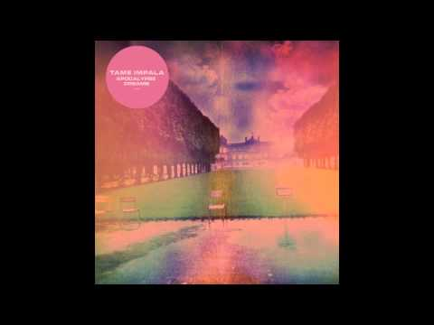 Tame Impala - Apocalypse Dreams (Official Audio)