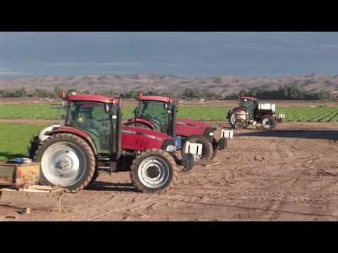 What Does Farm Bureau Get You? It Gets You Time.