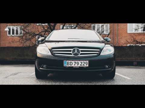 Mercedes CL500 Nordic Leasing