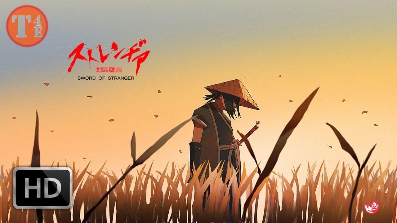 Sword Of The Stranger English Trailer Hd Youtube