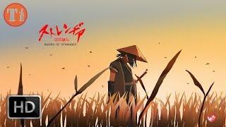Sword of the Stranger    English Trailer - HD