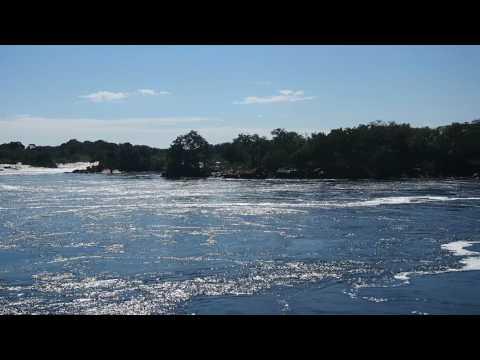 P4206793   Ngonye watervallen