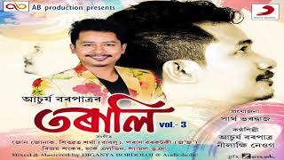 english baideo torali 2018 achurjya borpatra new latest assamese modern song 2017