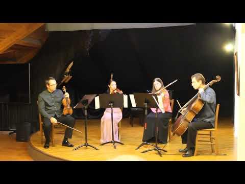 Квартет «Филармоника». Концерт в Москве