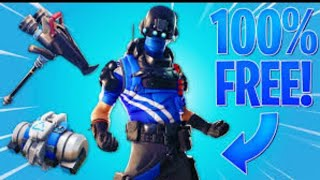 Plus Pack gives me the Skin Commando Carbon on Fortnite