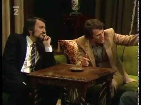 Ktosi je za dverami VI: Milan Kňažko, Gabo Zelenay (1980)