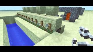 Самые интересные механизмы в Minecraft![Поршневой мост][Сезон 2](Использованная музыка: Massive Vibes, Sort Of Sick - Battleship (Original Mix) Thony Vera - Jupiter ---------------------------------------------------- VK: ..., 2014-01-24T18:55:07.000Z)