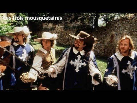 Les trois mousquetaires 1993 (The Three Musketeers) - Film réalisé par Stephen Herek