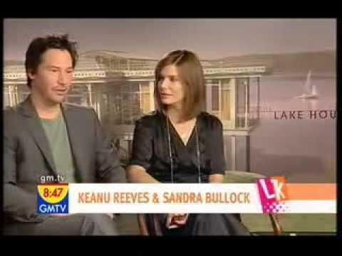 Sandy & Keanu
