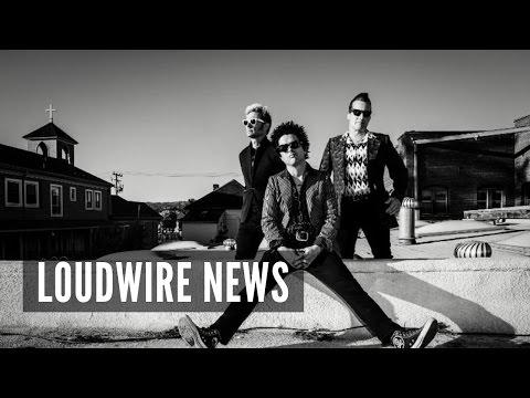 Green Day Announce New Album, Unleash New Song 'Bang Bang'