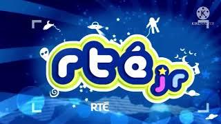 MP3D Media RTÉ Kids- Nickelodeon (2021)