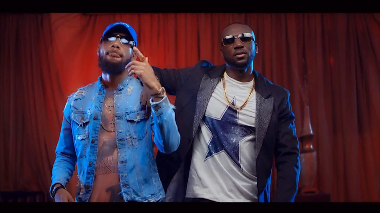Download Emmerson ft Phyno  Love Potion Official Music Video 2017