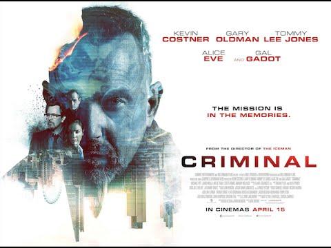 Criminal (2016) director Ariel Vromen - exclusive interview