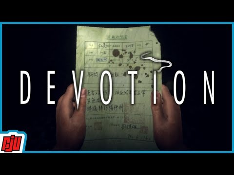 Devotion Part 4 (Ending) | Taiwanese Horror Game | PC Gameplay Walkthrough