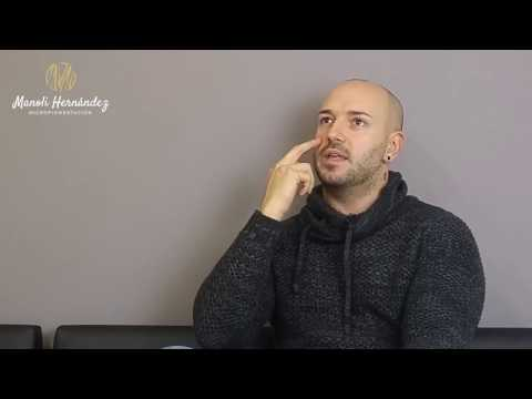 Jose María: Testimonio de micropigmentación capilar - Manoli Hernández