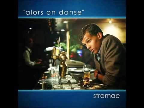 Stromae - Alors On Danse Instrumental