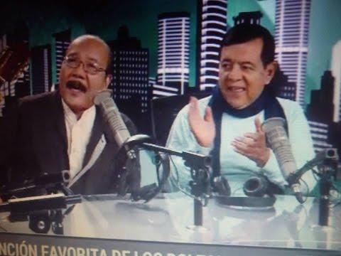 LOS DOLTONS EN RADIO CAPITAL TV-NOCHE ABIERTA -20- 5- 2015