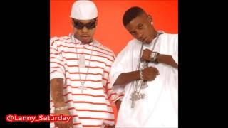 Lil Boosie And Weebie - Show Da World (Feat  Kiara) (Clean)