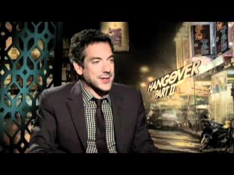 Todd Phillips Talks The Hangover Part II | Empire Magazine Mp3