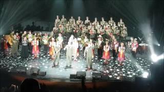 Red Army Choir - Adon Olam