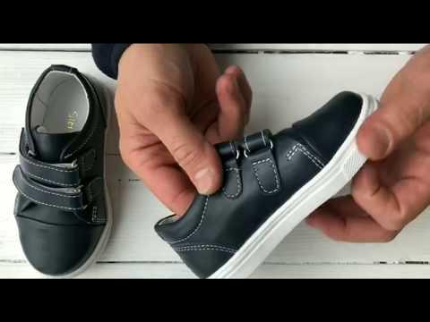 """Как легко определить из какого материала сделана обувь? Как отличить кожу от """"не кожи""""?"""