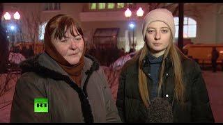 Родственники погибшего при крушении Ту-154 Александра Штуко рассказали RT о своем сыне(RT пообщался с родными одного из погибших в авиакатастрофе, 30-летнего артиста ансамбля имени Александрова..., 2016-12-25T19:46:54.000Z)