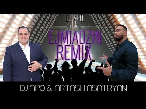 DJ APO Ft. ARTASH ASATRYAN